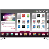 LG 42LB6300 42 in. Smart w/ Wi-Fi 1080p MCI 600 HDTV - 42LB6300 - IN STOCK