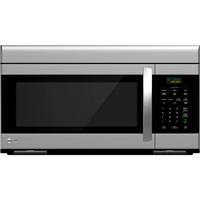 LG LMV1683ST 1.6 Cu. Ft. 1000W Stainless Over-the-Range Microwave Oven - LMV1683ST - IN STOCK