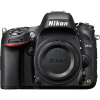Nikon D610 24.3 MP Full Frame DSLR Body - D610 - IN STOCK