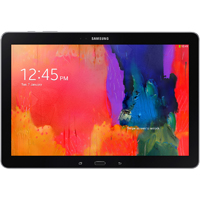 Samsung Galaxy TabPRO 12.2 in. 32GB Android 4.4 Black Tablet - SM-T9000ZKAXAR / SMT9000ZKAXA - IN STOCK