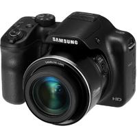 Samsung 16MP Digital Smart Camera - WB1100BPBUS / WB1100F - IN STOCK