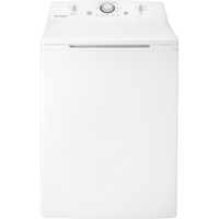 Frigidaire FFTW1001PW 3.4 Cu. Ft. White Top Load Washer - FFTW1001PW - IN STOCK