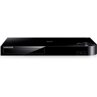 Samsung 4K Up-Scale 3D Blu-Ray Disc Player with Wi-Fi - BD-H6500 / BDH6500 - IN STOCK