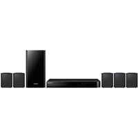 Samsung 3D Blu-Ray Home Theater System - HT-H4500 / HTH4500 - IN STOCK