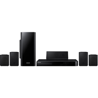 Samsung 3D Blu-Ray Home Theater System with Wi-Fi - HTH5500 - IN STOCK