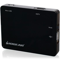 IOGEAR Wireless Mobile and PC to HDTV - GWAVR - IN STOCK