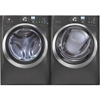 Electrolux Titanium Front Load Washer/Dryer Pair - EIFLS60LTPR - IN STOCK