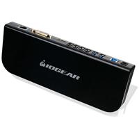 IOGEAR USB 3.0 Universal Docking Station - GUD300 - IN STOCK