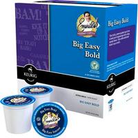 Keurig Emerils Big Easy Bold 18 K-Cup Pack - 01938 / EMERILBIGEAS - IN STOCK