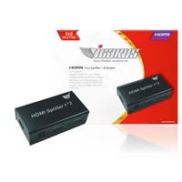 Ethereal HDMI� 1X2 Splitter/Extender - IHT-1X2HDMSPL / IHT1X2HDMSPL - IN STOCK