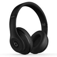 Beats By Dr. Dre Studio Wireless - Matte Black - BTOVSTUWLMBL - IN STOCK