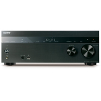 Sony 7.2 Ch. 4K A/V Receiver with Bluetooth - STR-DH750 / STRDH750 - IN STOCK