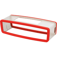 Bose SoundLink� Mini Bluetooth� speaker soft cover - Red - 360778-0050 - IN STOCK