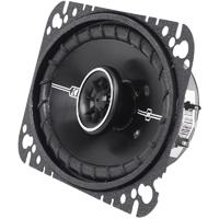 Kicker 4x6 Inch D-Series 2 Way Speakers  - 41DSC464 - IN STOCK