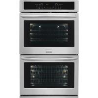 Frigidaire Gallery FGET3065PF 30 in. Stainless Double Convection Wall Oven - FGET3065PF - IN STOCK
