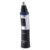 Panasonic Vortex Wet/Dry Nose and Facial Hair Trimmer - ER-GN30-K / ERGN30K - IN STOCK
