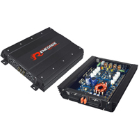 Renegade 1000W Mono Amplifier - REN1000S - IN STOCK