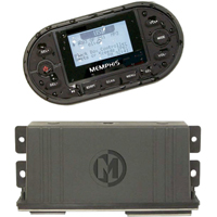 Memphis Audio Marine Source Unit - 16-MM2 / 16MM2 - IN STOCK