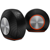 JBL Pebbles - Black - PEBBLESBLKAM - IN STOCK