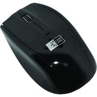 Case Logic 2.4 Ghz. Wireless Optical Mouse - Black - EW-3000 / EW3000 - IN STOCK