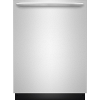 Frigidaire Gallery FGID2474QF Stainless Tall Tub Built-in Stainless Dishwasher - FGID2474QF - IN STOCK