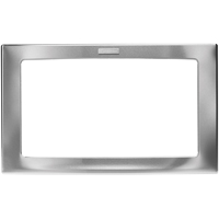 Electrolux 30 in. Trim Kit for Built-in Microwaves - EI30MO45TS - IN STOCK