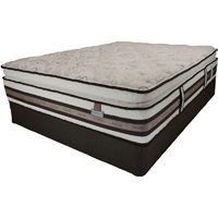 iSeries by Serta Queen Briaza Mattress - Super Pillow Top - 400473-350 - IN STOCK