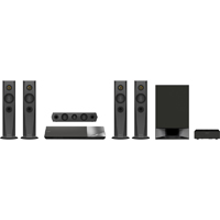 Sony Full HD Blu-Ray Disc Home Theater System - BDV-N7200W / BDVN7200 - IN STOCK