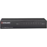 intellinet 8-Port Gigabit Ethernet Switch - 530347 - IN STOCK