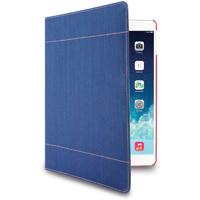 iHome Jet Set Folding Case for iPad Mini - Navy - IHIM1201NR - IN STOCK