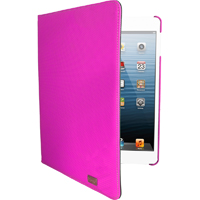 iHome IPad mini Spin-Folio Case - IHIM1151P - IN STOCK
