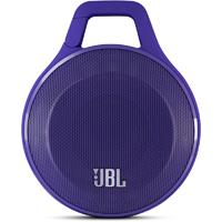JBL Clip ultra portable rechargeable speaker - Purple - CLIPPURAM - IN STOCK