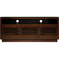 Bell'O Chocolate A/V Wood TV Cabinet - WMFC602 - IN STOCK