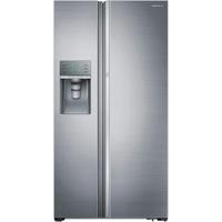 Samsung RH29H9000SR 28.5 Cu. Ft. Stainless Side-by-side Food ShowCase Refrigerator - RH29H9000SR - IN STOCK