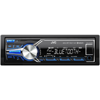 JVC Digital Media Receiver with Bluetooth - KDX310 - IN STOCK