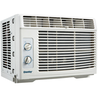 Danby DAC050MB1GB 5,000 BTU Window Air Conditioner - DAC050MB1GB - IN STOCK