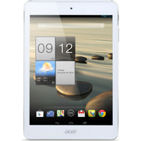 Acer Iconia 8 in. 16GB Android 4.2 Tablet - Silver - A18301633 - IN STOCK
