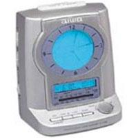 Action AM/FM Clock Radio w/ Dual Alarm & Luminous Blue Backlit Display - FRA705 - IN STOCK