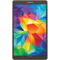 Samsung Galaxy Tab S 8.5 in. 16GB Android 4.4 Bronze Tablet - SMT700NTSAXA - IN STOCK