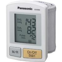 Panasonic Wrist Blood Pressure Monitor - EW3006S - IN STOCK