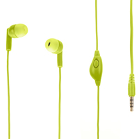 Griffin TuneBuds - Green - GC38206 - IN STOCK