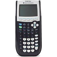 Texas Instruments TI-84 Plus Graphing Calculator - TI84PLUS - IN STOCK