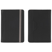 Griffin Passport 7 in. Universal Tablet Folio Case - Black - GB37541 - IN STOCK