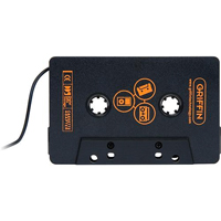 Griffin DirectDeck Cassette Adapter - GC17041 - IN STOCK
