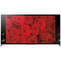 Sony XBR79X900 79 in. Smart 4K Motionflow XR 960 3D LED UHDTV - XBR-79X900B / XBR79X900 - IN STOCK
