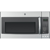 G.E. Profile PVM9195SFSS 1.9 Cu. Ft. 1000W Stainless Over-the-Range Microwave Oven - PVM9195SFSS - IN STOCK