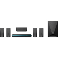 Sony 3D Blu-ray Home Theater with Wi-Fi - BDV-E3100 / BDVE3100 - IN STOCK