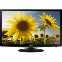 Samsung UN24H4000 24 in. 720p Clear Motion Rate 60 LED HDTV  - UN24H4000AFXZA / UN24H4000 - IN STOCK