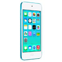 Apple iPod touch 16GB Blue (5th Generation)  - MGG32LL/A / MGG32