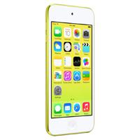 Apple iPod touch 16GB Yellow (5th Generation)  - MGG12LL/A / MGG12